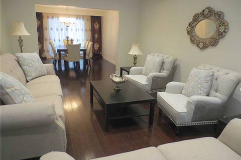 House for rent at 21 Mary Gapper Cres Richmond Hill Ontario - MLS: N4671603