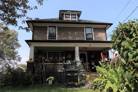 House for sale at 21 Mccain St Port Colborne Ontario - MLS: X4582372