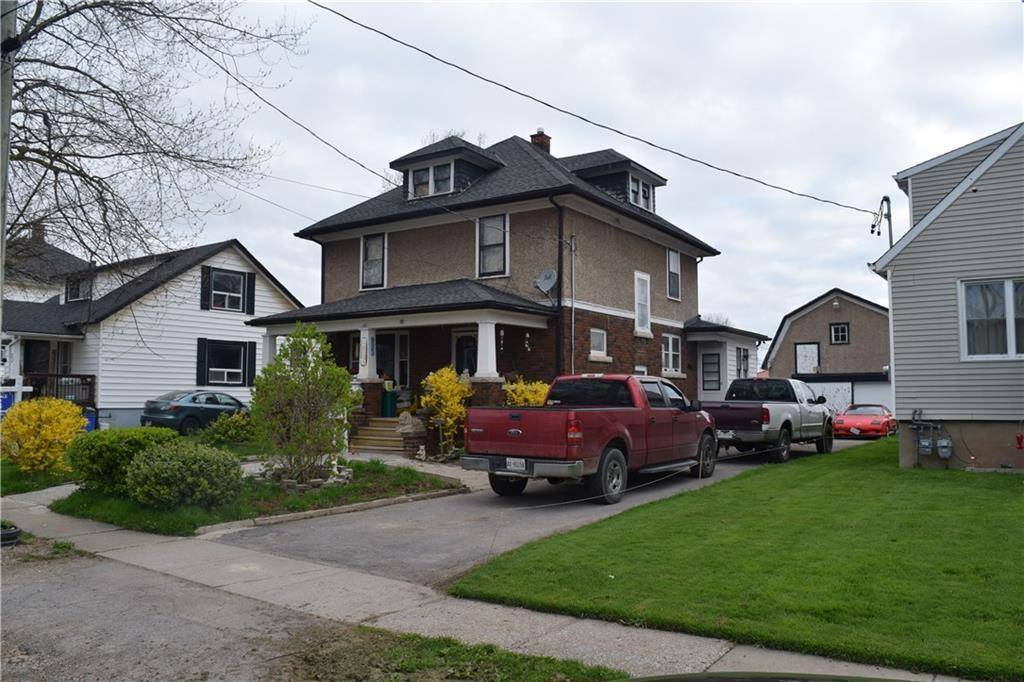 House for sale at 21 Mccain St Port Colborne Ontario - MLS: 30804982