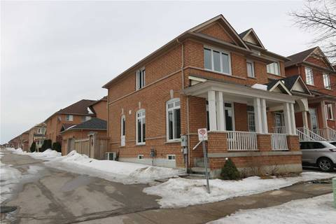 Townhouse for sale at 21 Mccaul St Markham Ontario - MLS: N4383752