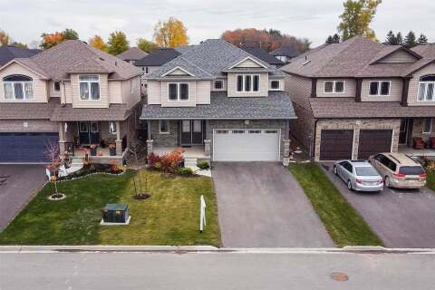 House for sale at 21 Mcintyre Ln East Luther Grand Valley Ontario - MLS: X4963306