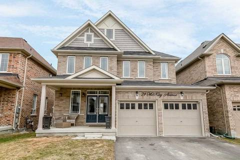 House for sale at 21 Mckay Ave New Tecumseth Ontario - MLS: N4720444