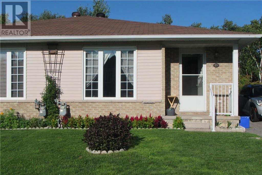 House for sale at 21 Mclaren Cres Elliot Lake Ontario - MLS: 2090181