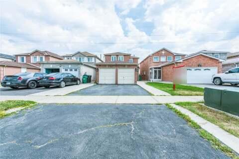 House for sale at 21 Meadowlark Dr Brampton Ontario - MLS: W4824858