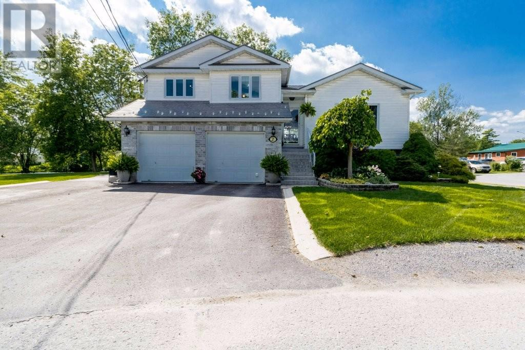 For Sale: 21 Mill Street, Odessa, ON | 3 Bed, 3 Bath House for $399,000. See 25 photos!
