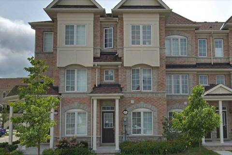 Townhouse for sale at 21 Moonseed Ct Toronto Ontario - MLS: E4469115