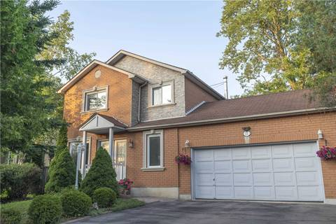 House for sale at 21 Moray Ave Richmond Hill Ontario - MLS: N4569130