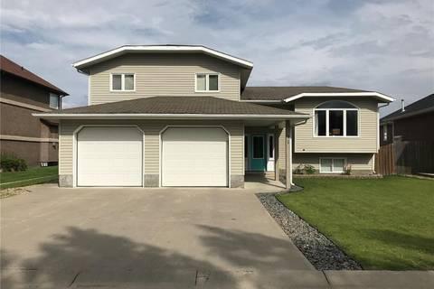 House for sale at 21 Morin Cres Meadow Lake Saskatchewan - MLS: SK799131