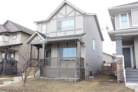 House for sale at 21 Morningside Manr Southwest Airdrie Alberta - MLS: C4236073