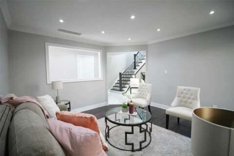 House for sale at 21 Morton Wy Brampton Ontario - MLS: W4881475