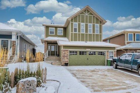 House for sale at 21 Mount Burns Green Okotoks Alberta - MLS: A1044473