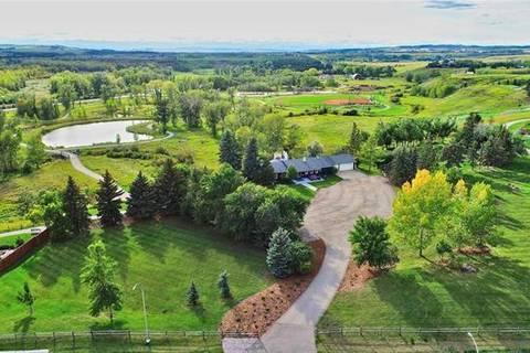 House for sale at 21 Mount Rae Rdge Okotoks Alberta - MLS: C4268280