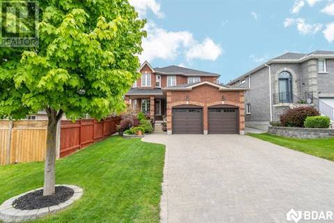 House for sale at 21 Muir Dr Barrie Ontario - MLS: 30740716