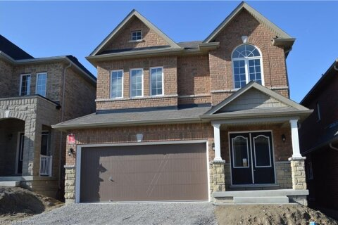 House for sale at 21 Muirfield Dr Barrie Ontario - MLS: 40038540