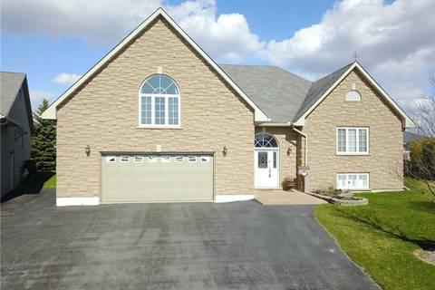 House for sale at 21 Murdoch Ct Kawartha Lakes Ontario - MLS: X4733585