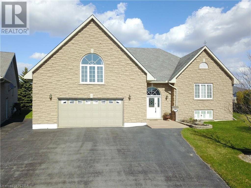 House for sale at 21 Murdoch Ct Lindsay Ontario - MLS: 253202