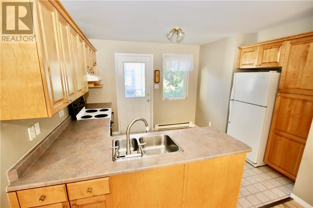 Condo for sale at 21 Murphy Ave Moncton New Brunswick - MLS: M128922