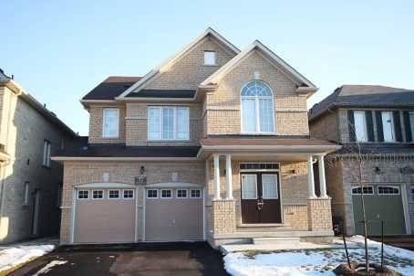 House for rent at 21 Newington Cres Brampton Ontario - MLS: W4515505