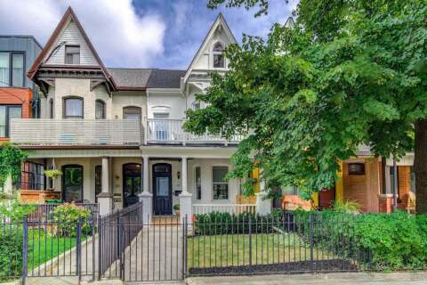 Townhouse for sale at 21 Northcote Ave Toronto Ontario - MLS: C4924640