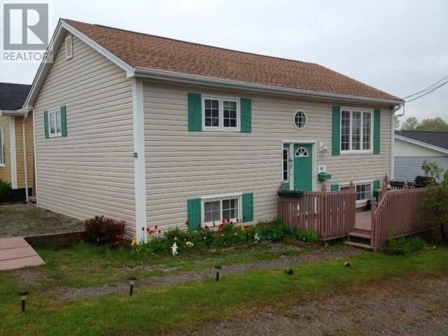 House for sale at 21 Notre Dame St Corner Brook Newfoundland - MLS: 1205065