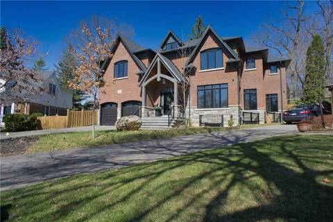 House for sale at 21 Nottingham Dr Toronto Ontario - MLS: W4660158