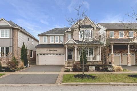House for sale at 21 Nunn Cres New Tecumseth Ontario - MLS: N4438220
