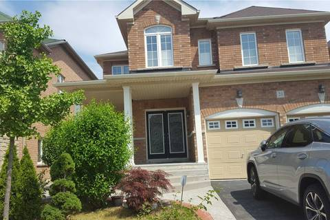 House for rent at 21 Oakhaven Rd Brampton Ontario - MLS: W4516686