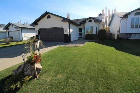 House for sale at 21 Oakridge Dr N St. Albert Alberta - MLS: E4158119