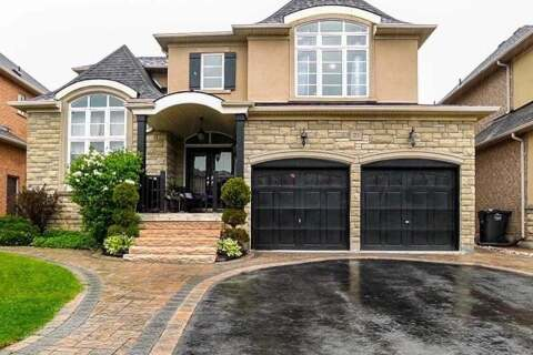 House for sale at 21 Odeon St Brampton Ontario - MLS: W4809752