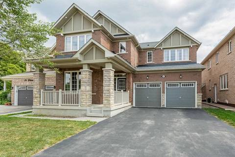 House for sale at 21 Old Cleeve Cres Brampton Ontario - MLS: W4607685