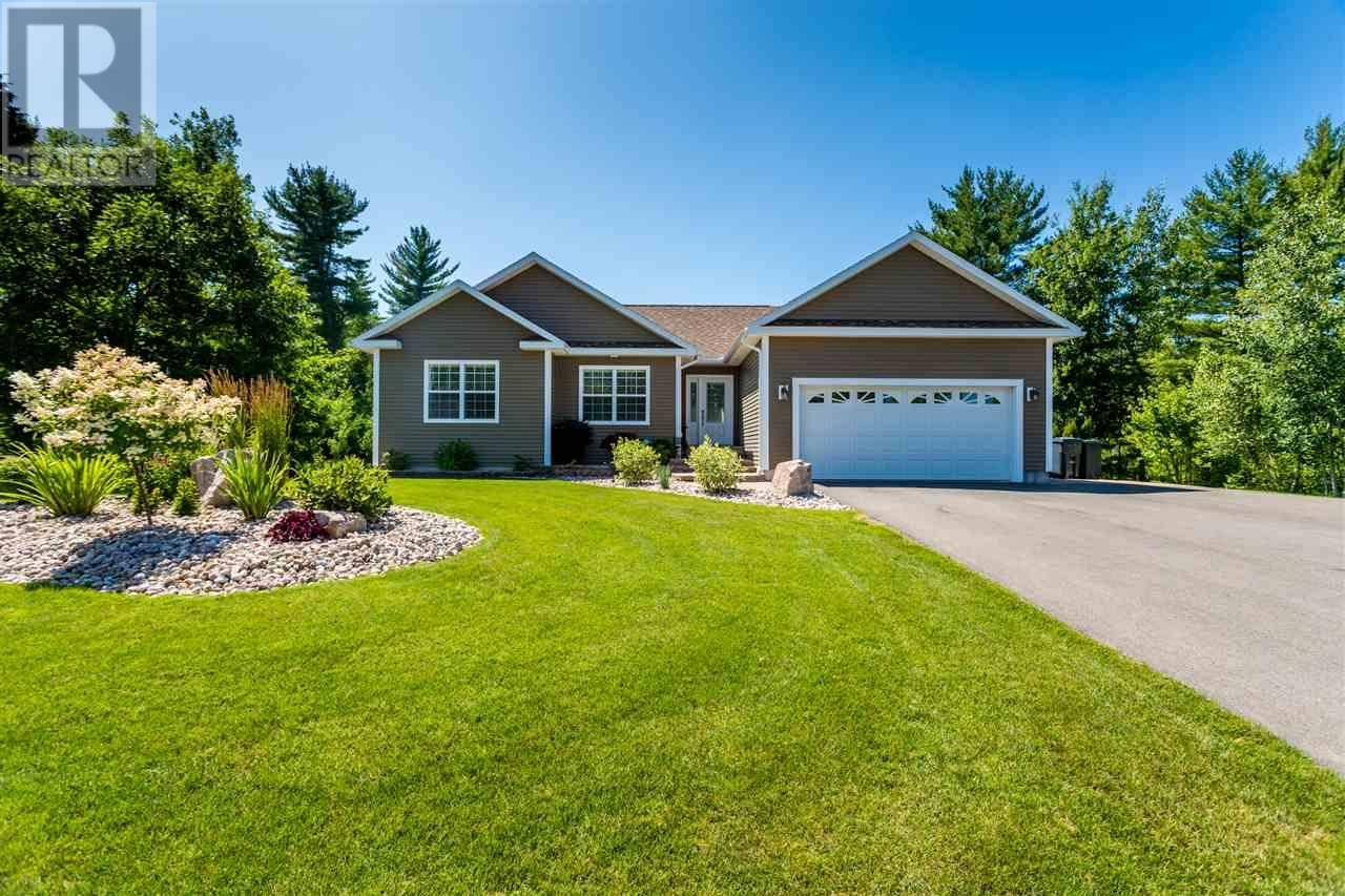 House for sale at 21 Olympiad Dr Nictaux Nova Scotia - MLS: 201919193