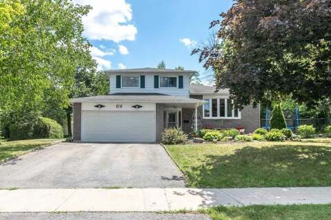 House for sale at 21 Orchard Park Rd Kawartha Lakes Ontario - MLS: X4822305