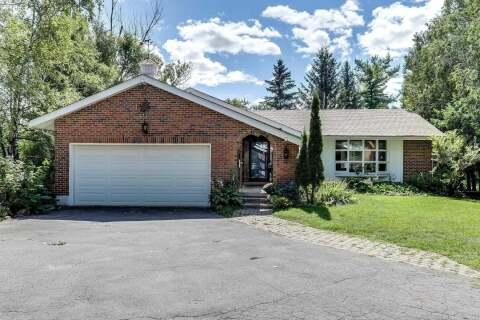 House for sale at 21 Ovida Blvd Markham Ontario - MLS: N4762527