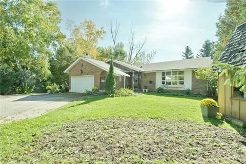 House for sale at 21 Ovida Blvd Markham Ontario - MLS: N4391143