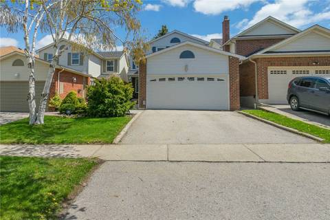 House for sale at 21 Oxhorn Rd Toronto Ontario - MLS: E4454038