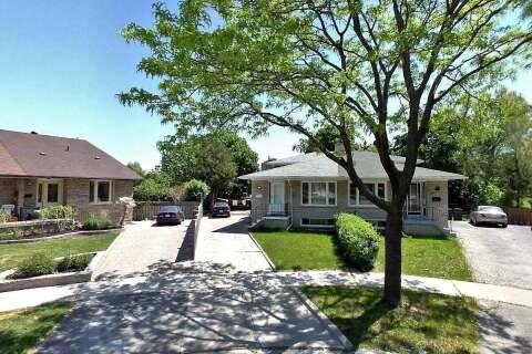 Townhouse for rent at 21 Pamela Ct Toronto Ontario - MLS: W4897289