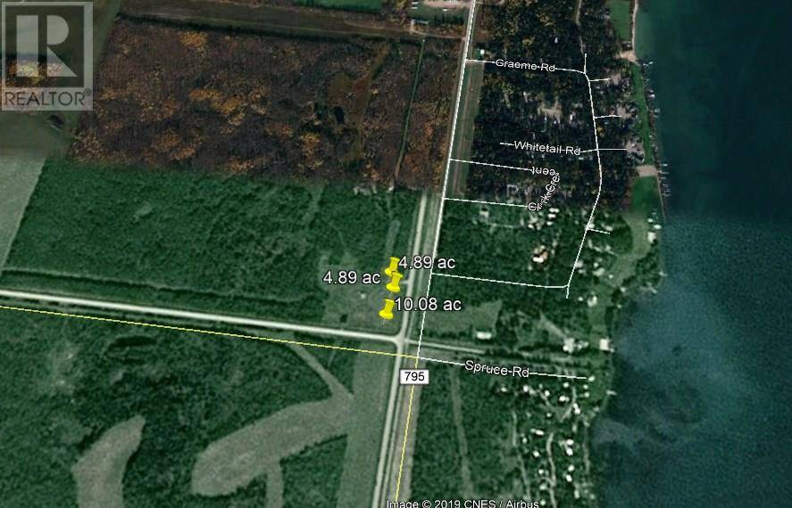 Residential property for sale at 21 Par Road Adjacent To Cove Unit par Turtle Lake Saskatchewan - MLS: SK766649