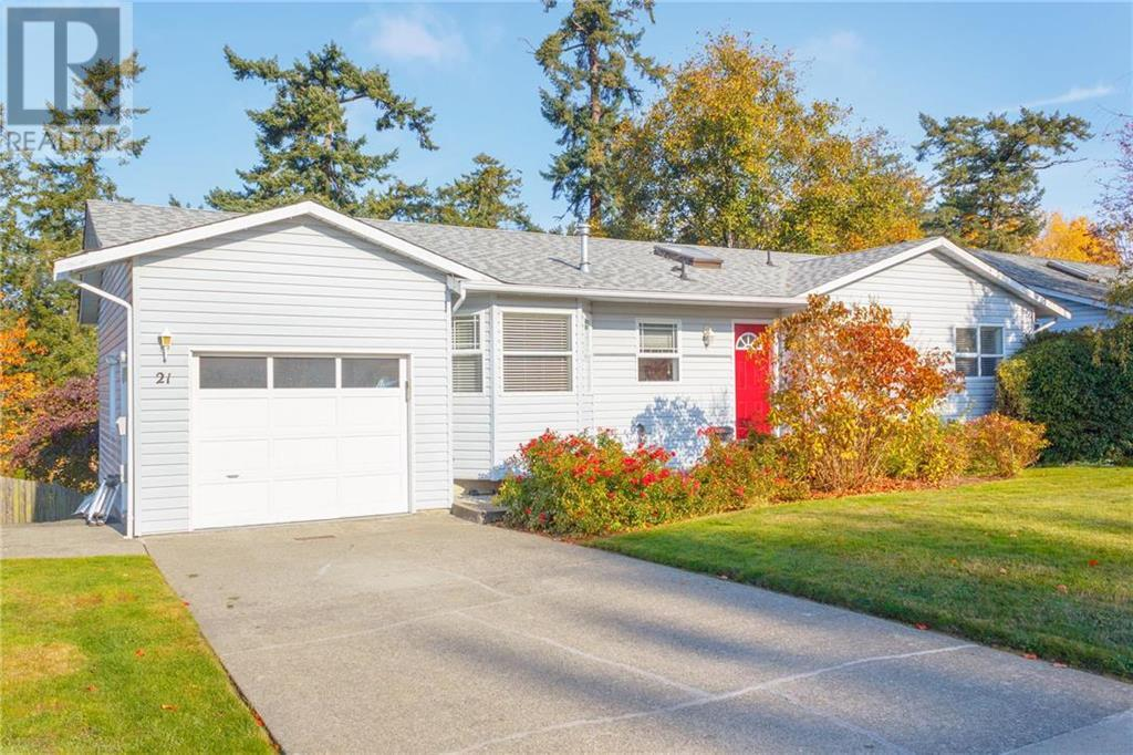 Removed: 21 Parkcrest Drive, Victoria, BC - Removed on 2019-11-30 05:09:02