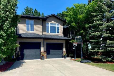 House for sale at 21 Parkside Cres Blackfalds Alberta - MLS: A1021800