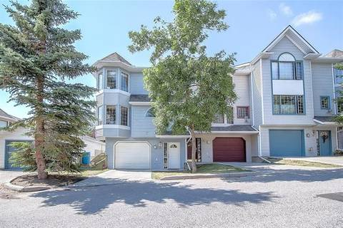 Townhouse for sale at 21 Patina Point(e) Southwest Calgary Alberta - MLS: C4226717