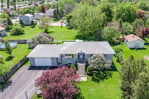 House for sale at 21 Patterson Pl Barrie Ontario - MLS: 30743094