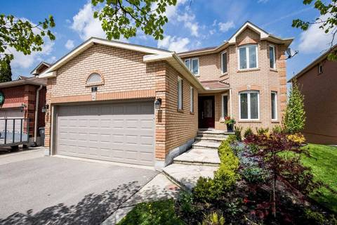 House for sale at 21 Pembrook St Caledon Ontario - MLS: W4462285