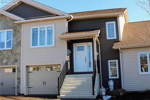 Townhouse for sale at 21 Perfection Ln Dieppe New Brunswick - MLS: M122384