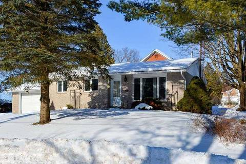 House for sale at 21 Peter St Grey Highlands Ontario - MLS: X4700425