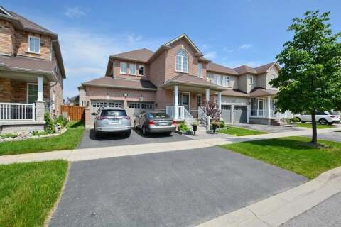 House for sale at 21 Peterkin Rd Markham Ontario - MLS: N4814457