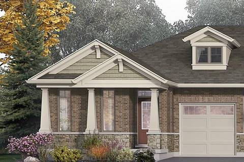 Townhouse for sale at 21 Phelps Common St. Catharines Ontario - MLS: 30710786