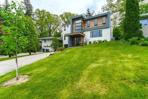 House for sale at 21 Pinehurst Cres Toronto Ontario - MLS: W4464924