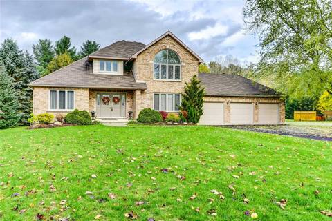House for sale at 21 Pineview Tr Essa Ontario - MLS: N4441136