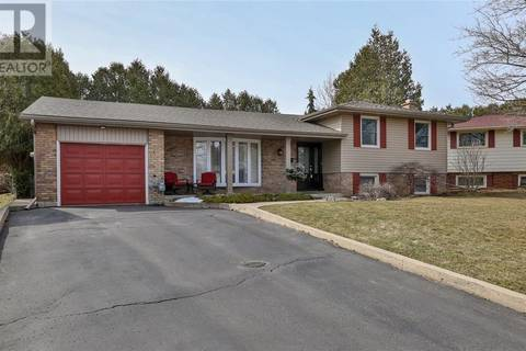 House for sale at 21 Pippin Dr Brantford Ontario - MLS: 30740904