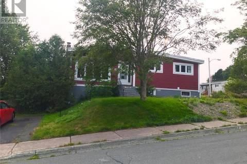 House for sale at 21 Pleasantville Ave St. John's Newfoundland - MLS: 1197266